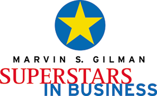 Superstarrs in Business logo