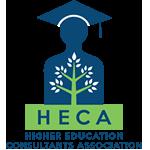 HECA logo color