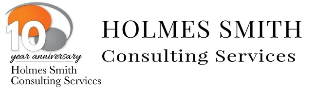 Holmes Smith Consulting Services